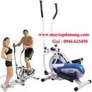 Tp. Hà Nội: Máy tập thể dục Orbitrack Elite ,máy tập đạp xe hiệu quả rẻ CL1172155