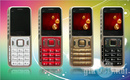 Tp. Hồ Chí Minh: Điện thoại 2 sim 2 sóng-siêu nhỏ-siêu bền-siêu rẻ 340k CL1172411