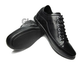 Bộ sưu tập giày nam đa phong cách chào mùa Noel 2012