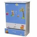 Tp. Hà Nội: Tủ nhựa Đài Loan 2 cánh 2 ngăn C20 CL1205088P11