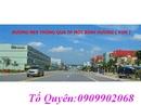 Bình Dương: Lô đất nền khu dân cư đông đúc , đường thông thẳng gần trường chợ CL1173915P7