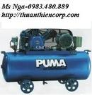 Tp. Hà Nội: 0983. 480. 889-Máy nén khí Puma PK 200300/ 20Hp/ 220/ 380V/ 8kg/ cm2. Máy nén khí Pisto CL1127260