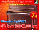 Tp. Hồ Chí Minh: Khuyến mãi lớn mừng giáng sinh đang về- hàng loạt nhạc cụ giảm giá CL1179129P10
