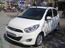 Tp. Hồ Chí Minh: bán hyundai i10 màu trắng sản xuất 2011 ngay chủ bán giá thương lượng CL1143261