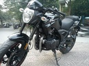 Tp. Hồ Chí Minh: Cần bán xe Moto Rebel CBR 125 cc, máy USA Rebel ,màu đen CL1183189