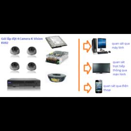 VTECH - Tư vấn lắp đặt camera quan sát giá tốt