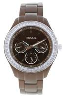 Tp. Hồ Chí Minh: Đồng hồ nữ chính hãng Fossil Women's. Mua hàng Mỹ tại e24h. vn CL1182656P5