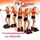Tp. Hà Nội: Máy đi bộ Air Climber giá siêu rẻ, siêu khuyến mại, máy tập bụng hiệu quả +Chỉnh CL1174517