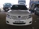 Tp. Hồ Chí Minh: cần bán camry 2. 5 màu trắng đời 2011 cty. CL1143261
