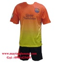 Tp. Hà Nội: Quần áo bóng đá giá siêu rẻ siêu khuyến mại chỉ với 90k/ bộ, đồ dùng thể thao CL1174541