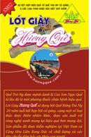 Tp. Hồ Chí Minh: Miếng lot giày Hương Quế, bảo vệ bàn chân của bạn CL1179129P10