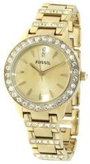 Tp. Hồ Chí Minh: Đồng hồ nữ chính hãng Fossil Three Hand Champagne Dial Watch. Mua hàng Mỹ tại e2 CL1182656P5
