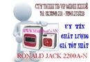 Tp. Cần Thơ: Bán máy Umei RJ 2200, máy chấm công thẻ giấy Malaysia-Thúy Lan CL1174864