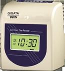 Bà Rịa-Vũng Tàu: Giagata990A máy chấm công thẻ giấy Singapore rẻ bền 38949231 CL1174864
