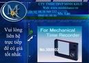 Tp. Hồ Chí Minh: Bán mực máy chấm công Qr 6560, Kingpower 970, Mindman 960 -38949232 CL1175055