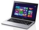 Tp. Hà Nội: Sony Vaio SVT13122CXS, Ultrabook SVT13-122CXS, Core i3 3217U, Ram 4GB, HDD 500GB CL1174478