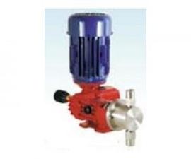Bơm định lượng kiểu cơ khí dạng màng OBL - Italia Q= (0,8-300)l/ h-0983. 480. 878