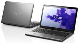 "Sony vaio SVE15126CXS, SVE15126CXS core i5-3210M, ram 6GB, HDD 750GB, 15. 6"" LED"