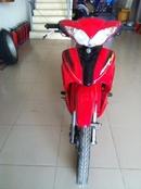 Tp. Hồ Chí Minh: Nhà mình đang dư dùng nên bán lại chiếc YAMAHA Jupiter MX 2009 màu đỏ-đen bánh m CL1183189