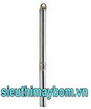 Tp. Hồ Chí Minh: 0983480896 - Thu Ngân, Máy bơm chìm giếng khoan Pentax model 4ST 10-7 CL1175249