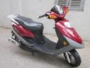 Tp. Hồ Chí Minh: Mình đang muốn đổi xe nên cần bán gấp chiếc Suzuki Sapphire bstp màu đỏ CL1183189