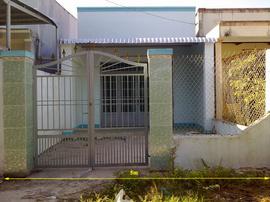 Bán nhà và đất xã Tân Thông Hội, H. Củ Chi - DT : 117m2; Giá bán : 420 triệu