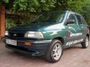 Bình Dương: Cần bán Kia CD5 PS đời 2001, xe đẹp: đồng rin, sơn đẹp (95%) giá 140000000đ RSCL1198217