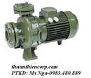 Tp. Hà Nội: Máy bơm nước ly tâm trục ngang SAER- Bơm dòng Model IR IR32 (0,75KW, 1. 1 KW, 1. CL1175540