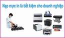 Tp. Hồ Chí Minh: nạp mực in: tiện ích và tiết kiệm CL1183427