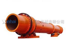 Lò quay ( Máy lò quay xi măng)được sử dụng cho việc lập nung nóng xi măng chỉ số