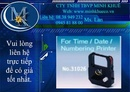 Đồng Nai: QR 6560 máy chấm công Thái Lan, mực máy giá rẻ 38949231 CL1177116P8
