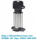 Tp. Hà Nội: 0983. 480. 889-Model EVM Máy bơm Ebara -Italya cấp nước sạch cho khu công nghiệp CL1177309