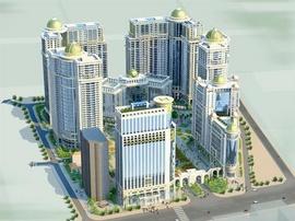 Bán Royal City 104. 8m2 cửa Đông Nam giá 3. 4 tỷ