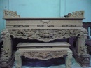 Tp. Hà Nội: Sập thờ chạm tứ linh, kích thước phong thủy, làm đẹp cho ngôi nhà của bạn CL1176461