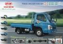 Tp. Hồ Chí Minh: Mua bán xe tải Veam 1T4,1T49,1T5 thùng mui kín, mui bạt giá cạnh tranh CL1176311P8