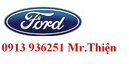 Đồng Nai: Ford Bình Thuận, Ford Công ty Đại Lý, Bảng Giá Xe Ô tô 2014 CL1176311P1