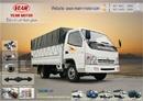 Tp. Hồ Chí Minh: Bán xe tải Veam 990kg 1T25 1T5 1T9 2T5 sẵn thùng mui kín, mui bạt CL1108678P7