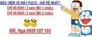 Tp. Hồ Chí Minh: Bảo hiểm xe máy giá rẻ 02 năm chỉ với 65k. Giảm giá nhân dịp cuối năm! CL1176901P3