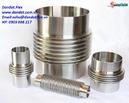 Bà Rịa-Vũng Tàu: Khớp nối mềm inox chống rung 678 CL1197660P6