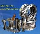 Bình Định: khớp chống rung/ khớp giản nỡ dd 07 CL1177044