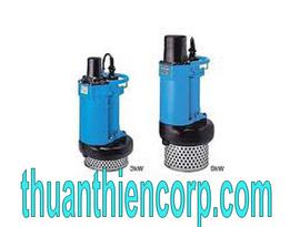 Bơm nước thải công nghiệp. Bơm nước cặn bã, nước mưa, đất sét
