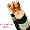 Tp. Hà Nội: bán Dây cáp điện 3 pha 3x4+1x2,5 CL1177186P1