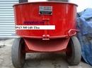 Tp. Hà Nội: Máy trộn vữa cưỡng bức 250 lít Động cơ 4kw việt nam CL1177222