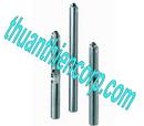 Tp. Hà Nội: bơm chìm giếng khoan 4ST 10-19: Điện 2. 2KW/ 220V, lưu lượng 4. 8-9. 6 m3/ h, cột áp CL1177309