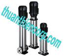 Tp. Hà Nội: Máy bơm nước trục đứng Ebara cấp nước sạch cho khu công nghiệp, khu đô thị, trun CL1177309