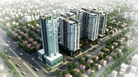 Chung cư Golden Land 275 Nguyễn trãi mở bán mừng xuân 2013
