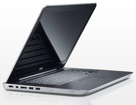 Laptop Dell, dòng cao cấp nhiều cấu hình giá thật hấp dẫn. !