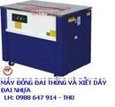 Tp. Hải Phòng: máy đóng đai thùng, đóng đai thùng, dây đai, đóng thùng caton, máy quấn thùng CL1178297