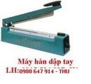 Bắc Ninh: máy hàn mép túi, hàn túi nilon, hàn túi dập tay, hàn túi dập chân, hàn túi CL1178455