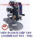 Tp. Hà Nội: máy in date đa chủng loại, in ngày tháng, in hạn sử dung, in tay, in tự động CL1178455